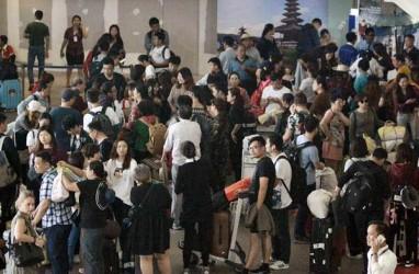 Indeks Paspor: Jepang Tertinggi, Indonesia Peringkat Ke-67