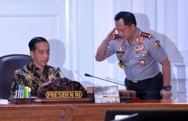 Presiden Jokowi Pastikan Keamanan, Infrastruktur, Hingga Ketersedian Barang Pokok