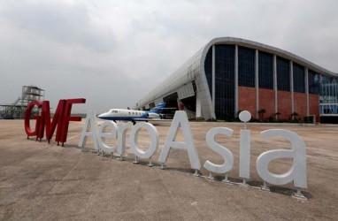GMF Aero Asia Dapat 2 Pelanggan Baru dari Thailand & Bangladesh