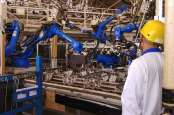 Suzuki Indomobil: Pelemahan Rupiah Momentum Dorong Lokalisasi