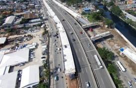 Petang Ini, Waskita Toll Road Teken Pinjaman Rp7,1 Triliun