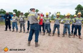 Bayan Resources (BYAN) Incar Pendapatan US$1,45 Miliar