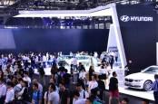 CES Asia 2018 Akan Tampilkan Pameran Teknologi Kendaraan Terbesar