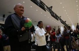 APP Sinar Mas Hibahkan Jakabaring Bowling Center kepada Pemprov Sumsel
