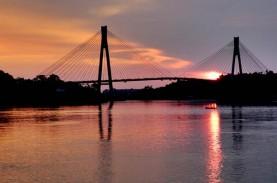 Begini Progres Rencana Adhi Karya Bangun Jembatan…