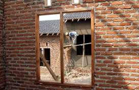 Penjualan Rumah MBR di Jateng Terealisasi 2.887 Unit
