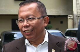 Anggota Komisi III Arsul Sani: RUU KUHP Tidak Memperlemah KPK