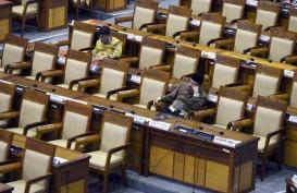 Anggota DPR: RUU KUHP Jangan Buru-buru Diketok