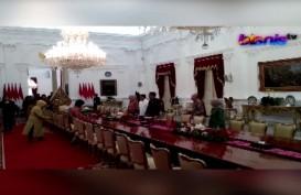 Temui Jokowi, Keluarga Korban Ingin Pemerintah Akui Pelanggaran HAM Berat