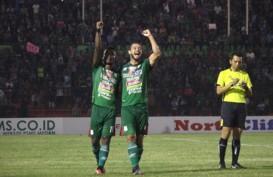 Liga 1: PSMS ke Borneo Tanpa Suhandi & 3 Pemain Asing