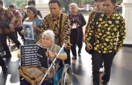 Undang Keluarga Korban Pelanggaran HAM Berat, Jokowi Ingin Dengar Harapan