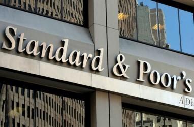 S&P Pertahankan Peringkat Utang Indonesia dengan Proyeksi Stabil