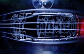 Audi e-Tron Prototipe: Desain Aerodinamis Canggih Mobil Listrik