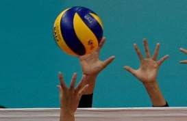 Timnas Voli Indonesia Juara Piala Lienvietpostbank di Vietnam Usai Kalahkan Thailand
