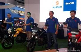 Penyegaran Produk, Penjualan GSX-S150 Ditargetkan Meningkat