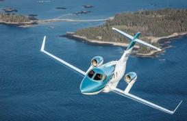 Ini Pesawat Jet Tercepat dengan Jarak Tempuh Terjauh