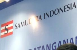 Samudera Indonesia Bidik Pertumbuhan Pendapatan 12%