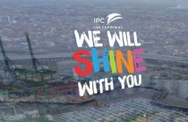 Garap Proyek Pelabuhan, IPC Dapat Pendampingan Hukum dari Jamdatun