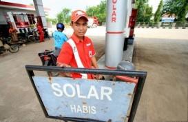 Tambahan Subsidi Solar, Pemerintah Tetapkan Rp2.000 per liter