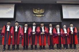 Pendaftaran Calon Hakim Konstitusi Diperpanjang Sampai…
