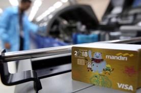 Visa Terus Gencarkan Pembayaran Nirsentuh