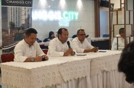 Cimanggis City Capai Target Rp100 miliar