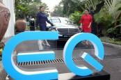 Mercedes-Benz Berencana Rakit Mobil Listrik E350e di Indonesia