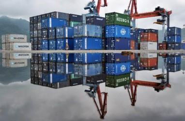 SENTIMEN PASAR: Cermati Perang Tarif Impor, Berikut Rilis Data Ekonomi AS Ditunggu Pekan Ini