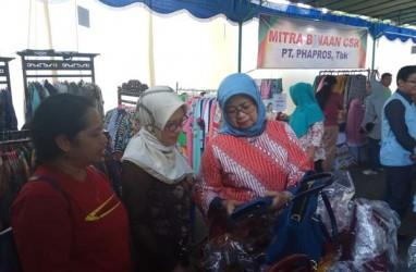 Bazaar Ramadhan 2018: Phapros Sediakan 1.800 Paket Sembako Murah