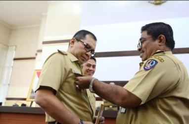 Danny Pomanto Aktif Kembali jadi Wali Kota Makassar