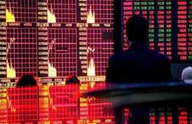 Bursa China Rebound, Bursa Hong Kong Menguat