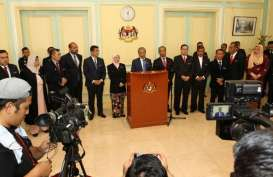 PM Mahathir Mohammad Diancam Dibunuh. Pengancam Dibekuk Polisi