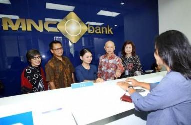 Bank MNC Tunda Ekspansi Anorganik