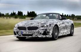 BMW Z4 Baru: Lampu Hijau untuk Kesenangan Berkendara Roadster Sejati