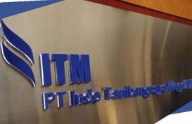 EMITEN BATU BARA : ITMG Kantongi 69% Kontrak Penjualan