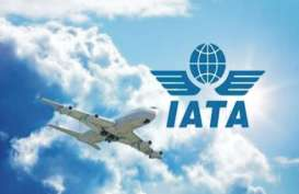 'Eyes Open', IATA Luncurkan Kampanye Lawan Perdagangan Manusia