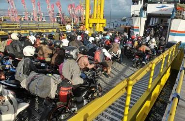 Arus Pelabuhan Gilimanuk, Zona Penyangga Bakal Jadi Penampungan Kendaraan