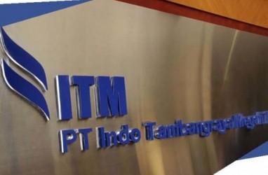 Indo Tambangraya Megah (ITMG) Siap Ekspansi Bisnis EBT