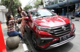Toyota Astra Motor (TAM): 6% Konsumen Avanza Pindah ke Rush