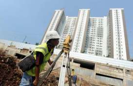 Proyek New Town Tower I Ciputra Ludes Terjual