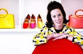 Perjalanan Karir Kate Spade, Mantan Jurnalis yang Sukses Jadi Desainer
