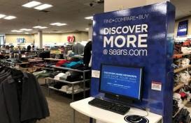 Terlilit Utang, Department Store Sears Dapat Perpanjangan Waktu Pembayaran