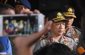 177.000 Personel TNI-Polri Dikerahkan Pada Operasi Ketupat 2018