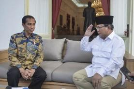Survei Charta Politika: Elektabilitas Jokowi di Jabar…