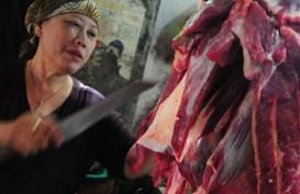 15.500 ton Daging Kerbau Siap Digelontorkan ke Pasar