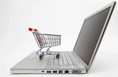 PEMASARAN ONLINE : 2.730 Produsen Gabung E-Smart IKM