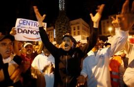 Aksi Boikot Buat Menteri Maroko Terpaksa Mundur