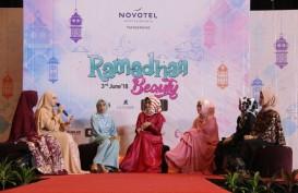 Hotel Novotel Tangerang Jalin Silaturahmi Lewat Ramadhan Beauty