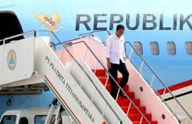 """Presiden Jokowi """"Melompat"""" dari Indramayu ke Semarang Demi Resmikan Dua Proyek Ini"""