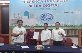 Beride Gandeng IAP Siapkan Perencanaan Kota Jakarta